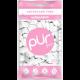 Chewing-gum bubble gum 77g - Pur Gum
