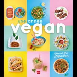 Une année vegan avec la fée stéphanie - La Plage