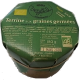 Terrines aux graines germées 180g - 100% Végétal