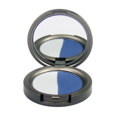 Fard à paupières : Duo Compact Ultramarine