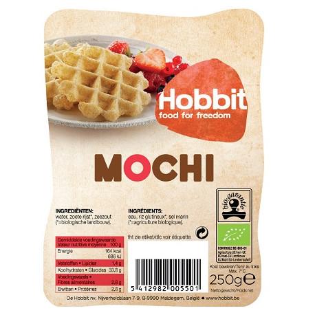 Mochi 250g