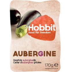 Aubergines grillées 170g