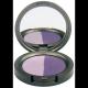 Fard à paupières : Duo Compact Purple Passion