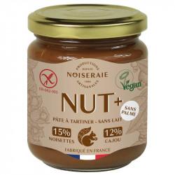 Nut + 220g