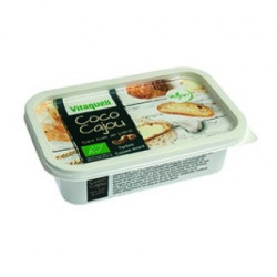 Margarine coco-cajou 250g
