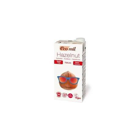 Boisson de noisette sans sucre 1l