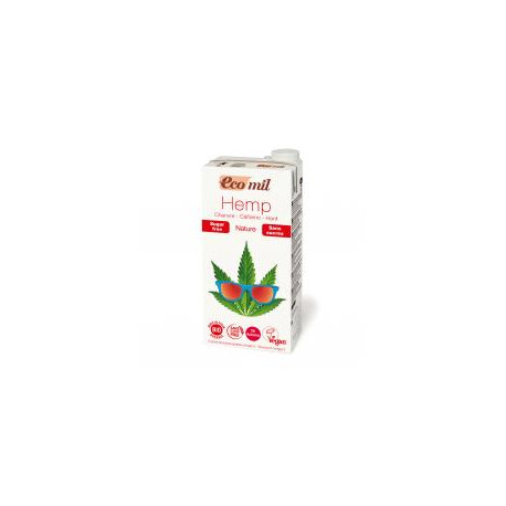 Boisson de chanvre sans sucre 1l