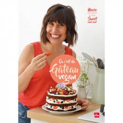 Ça c'est du gâteau vegan - La Plage