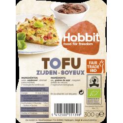 Tofu soyeux 300g