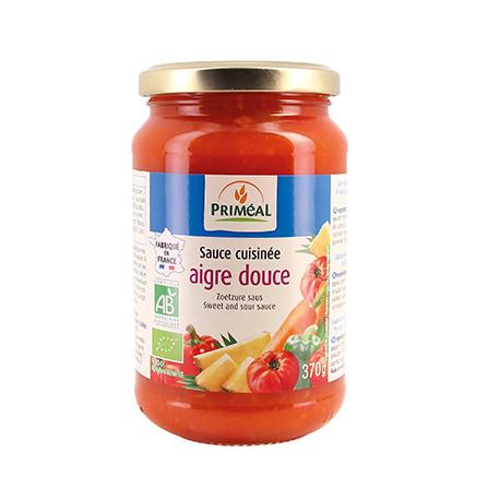 Sauce aigre douce 370g