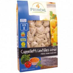 Cappelletti lentilles corail semi-fraîches 250g