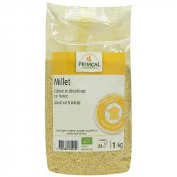 Millet décortique 1kg - Priméal