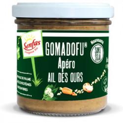 Gomadofu ail des ours 140g - Senfas
