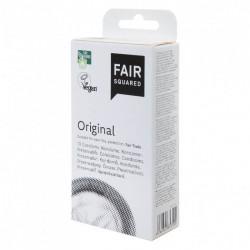 10 préservatifs originaux - Fair Squared