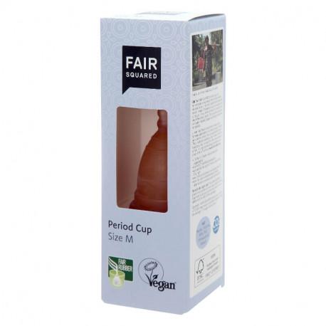 Coupe menstruelle taille M - Fair Squared