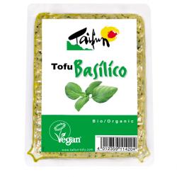 Tofu basilic 200g