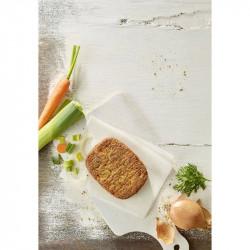 Burger aux légumes 200g