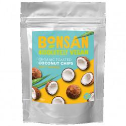 Copeaux de noix de coco au curcuma 40g