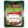 Végé'bbq-mix 200g - Wheaty