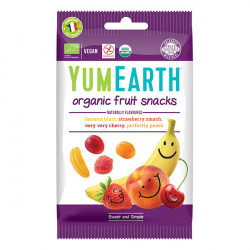 Fruit snacks 50g