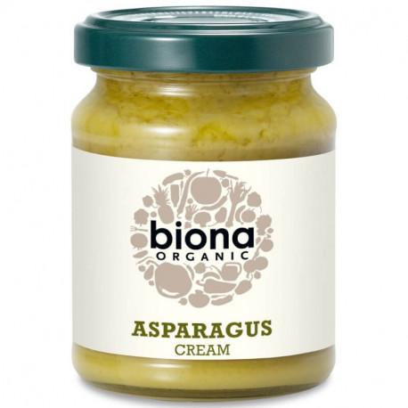 Crème d'asperge 120g - Biona