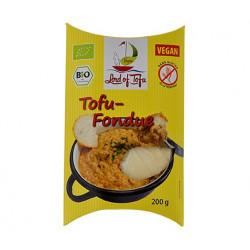 Tofu fondue 200g