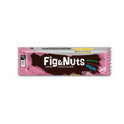 Barre fig and nuts 40g
