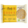 Cookie au citron et graines de pavot 65g
