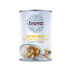 Fruit du jacquier yellow thai curry 400g
