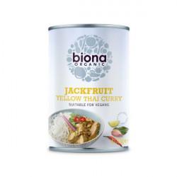 Fruit du jacquier yellow thai curry 400g