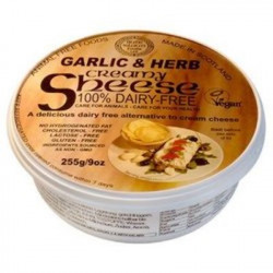 Sheese ail et fines herbes à tartiner 3kg
