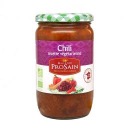 Chili vegan 670g