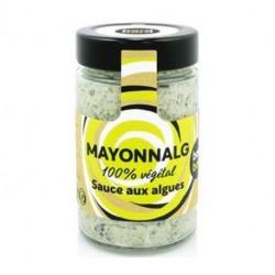 Mayonnalg 500g