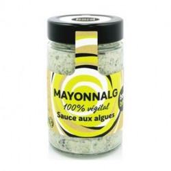 Mayonnalg 165g
