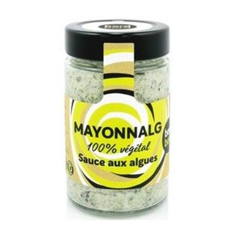 Mayonnalg 100g