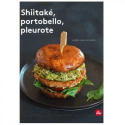 Shiitaké portobello pleurote