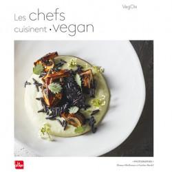 Les chefs cuisinet vegan
