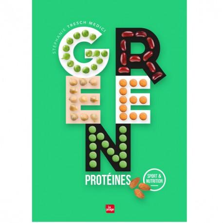 Green protéines