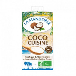 Coco cuisne 25cl
