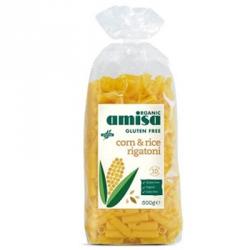 Rigatoni maïs & riz 500g
