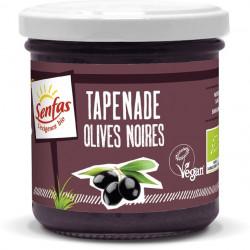 Tapenade olives noires 135g