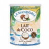 Préparation lait de coco 400g