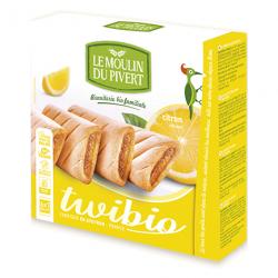 Twibio citron 150g - Le Moulin Du Pivert