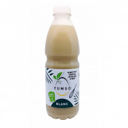 Yumgo blanc - substitut de blanc d'oeuf 1l
