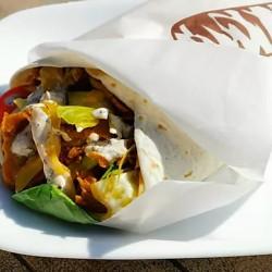 Seitan pour brochettes façon kebab 300g