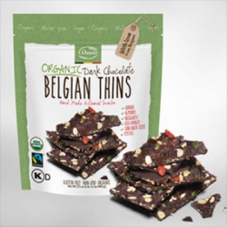 Belgians thins 485g