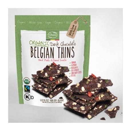 Belgians thins 485g