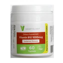 Vitamine b12 - 1000µg - (cyanocobalamine)