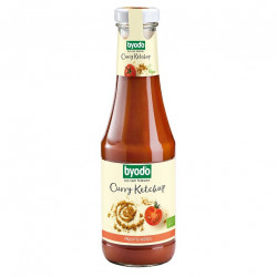 Ketchup curry 500ml
