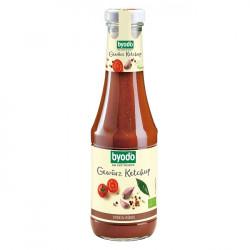 Ketchup aux épices 500ml